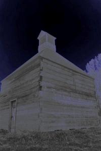 Haunted Hopshed - Product Image