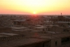 Khiva Sunrise - Product Image