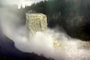 Snoqualmie Falls - Product Image