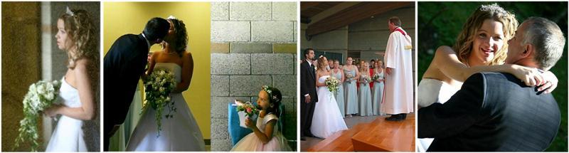 Bailey Digital Images Wedding Header