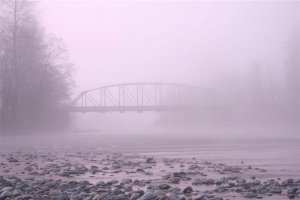 Tolt Bridge Pink Sunrise - Product Image