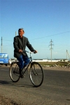Bike Man - Product Image