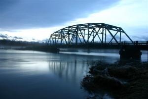 Stossel Bridge Flood - Product Image
