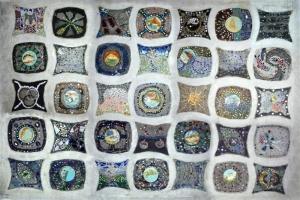 Taylor Park Tiles - Product Image